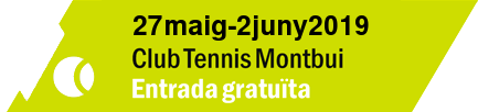 27may-2june2019 | Club Tennis Montbui | Free Entrance