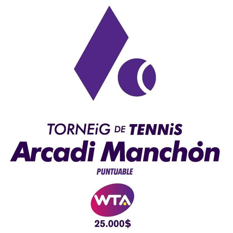 Arcadi Manchon Tournament $ 25,000