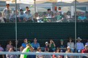 Audience during the Tournament.  – Top Tennis High Performance Tennis Center.