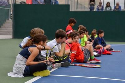 Mini-tennis Centro Top Tennis