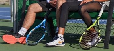 Top Tennis entrenamiento tenis.