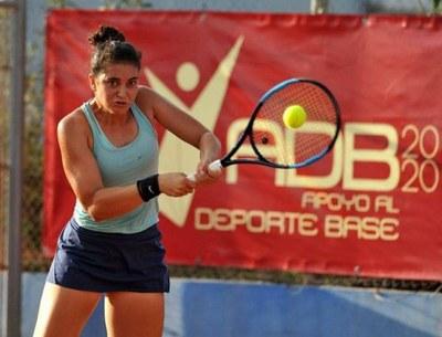 Jugador Top Tennis, ranking WTA 500