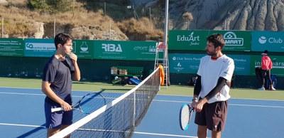 Top Tennis Escuela Fin de Semana.