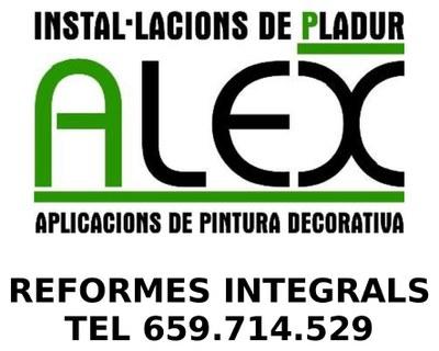 Alex Pladur