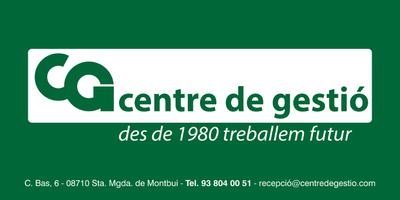Centre de Gestió