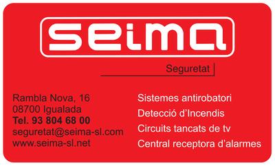 Seima