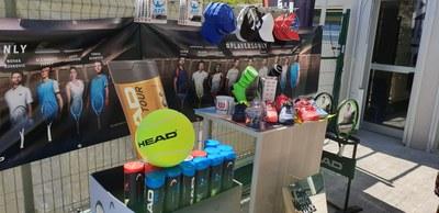 Tienda Top Tennis